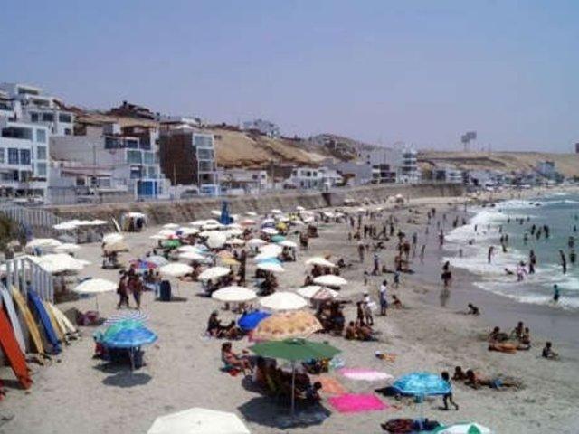 Costa Verde: alcaldes proponen cierre de playas ante COVID-19