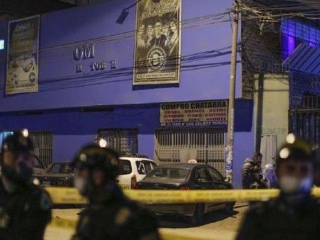 Tragedia en Thomas Restobar: nuevos videos confirman presencia de administrador Job Luque