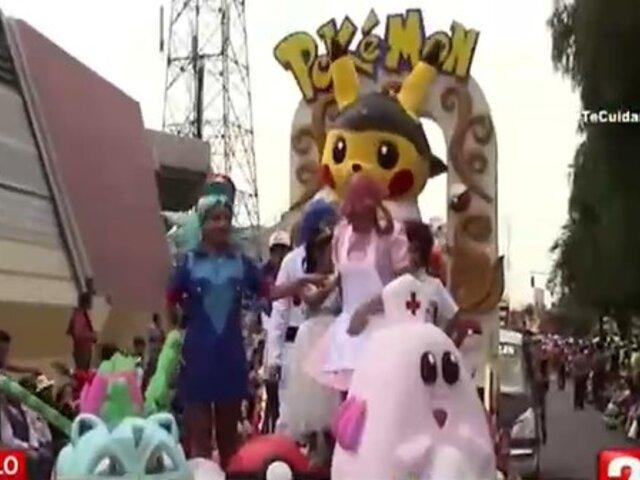 Trujillo: Suspenden el Festival Internacional de la Primavera por la pandemia