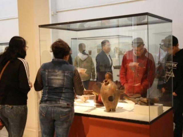 Museos y diversos espacios culturales reabren sus puertas este primero de octubre