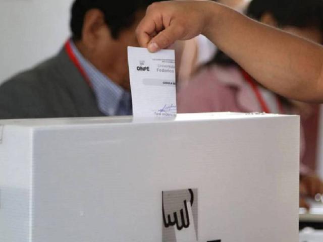 Elecciones 2021: conozca los nuevos militantes inscritos en los partidos políticos