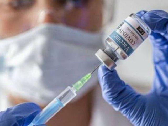 Investigadores peruanos vienen trabajando en vacuna contra la COVID-19