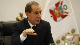 Walter Martos solicitó al presidente del Congreso aplazar debate respecto a la ONP
