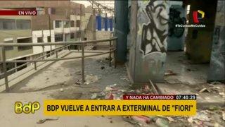SMP: vecinos de Fiori denuncian constantes robos en la zona
