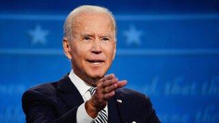 EEUU: Obama pide a ciudadanos que vayan a las urnas a votar por Biden