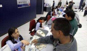 BCR cuestiona proyecto del Congreso sobre congelamiento de deudas