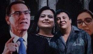 Vizcarra sobre detenciones del caso Swing: La respetamos pero no necesariamente la compartimos