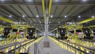 Metro de Lima: conoce el plan de desvío por obras de la Estación Plaza Manco Cápac