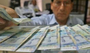 Congreso aprueba proyecto de ley con facilidades para el pago de deudas