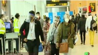 Aeropuerto Jorge Chávez: Estos son los líneamientos para los pasajeros antes de abordar vuelos