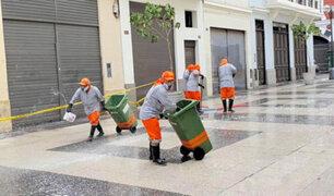 Congreso: presentan proyecto que prohíbe la tercerización de trabajadores  ediles