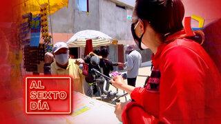 ¡Barato Casera! La nueva cachina con infartantes remates en Villa El Salvador