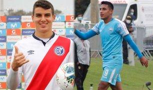 Selección Peruana: Matías Succar y Alex Valera son convocados de emergencia por Ricardo Gareca