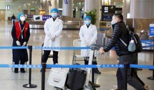 Chile: 40 personas no pudieron viajar a Perú por falta de descarte de Covid-19