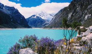 Áncash: reanudan actividades turísticas en el Parque Nacional Huascarán