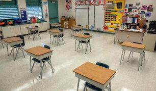 EEUU: miles de alumnos de escuelas públicas volvieron a las aulas en Miami-Dade