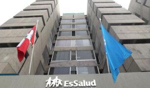 EsSalud: más de 184.000 empleadores deben más de S/2.300 millones en aportaciones