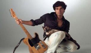 Billboard: conocido tema de Pedro Suárez Vértiz en lista de 25 obras maestras del rock en español