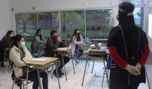 Chile: disponen retorno de clases presenciales pero padres no envían a sus hijos a colegios