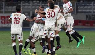 Torneo Apertura: Universitario se coronó campeón de la primera fase de la Liga 1