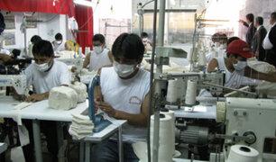 """Produce y SIN lanzan campaña """"Cómprale al Perú"""" para reactivar la creación de empleo"""