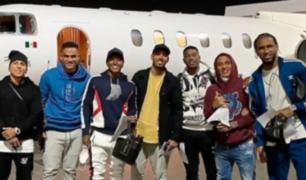 Perú vs. Paraguay: Selección Peruana parte HOY a Asunción