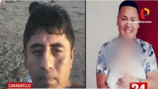 Carabayllo: Sicario asesina a dos hombres que almorzaban en cevichería