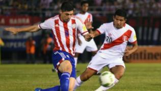 Perú vs Paraguay: crack fue desconvocado tras dar positivo para Covid-19