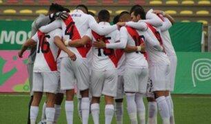 Perú vs. Brasil: Selección peruana llegó al Estadio Nacional para esperado encuentro