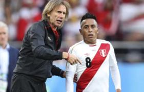 Cueva previo al duelo ante Paraguay: Bajas en la selección fueron chocantes