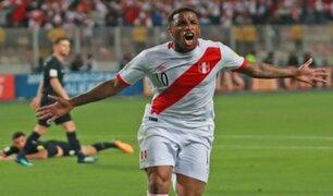 """Capitán de la Selección Peruana: """"lucharemos hasta el final"""""""