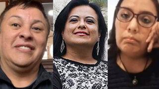 Caso Richard Swing: Poder Judicial revocó detención preliminar de investigados