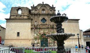 Cajamarca: a partir de noviembre empezarán a abrir algunos centros turísticos