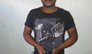 Tumbes: vecinos propinan brutal golpiza a sujeto que intentó robar una moto