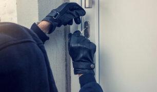 Carabayllo: delincuentes ingresan a robar a casa y secuestran a joven