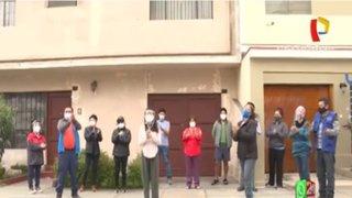 Pueblo Libre: vecinos denuncian constantes cortes de luz desde diciembre
