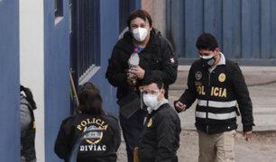 Caso Swing: Richard Cisneros se pronunció sobre pedido de prisión preventiva en su contra