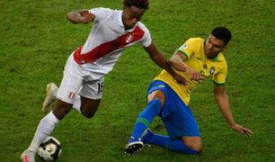 Perú vs. Brasil: FPF hará reclamo ante la Conmebol por arbitraje de Bascuñán