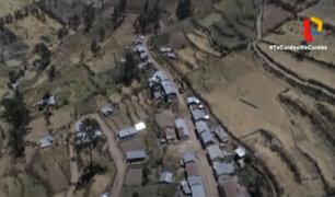 Inician construcción de carretera que unirá Lima, Huancavelica y Junín