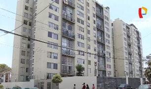 Breña: vecinos de condominio se enfrentan por pago de servicios