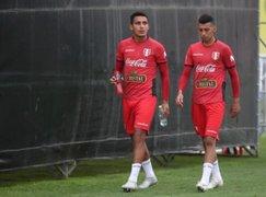 """Alex Valera: """"Guerrero es mi ídolo, es hermoso poder usar su número de camiseta"""""""