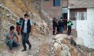 Conmoción en Arequipa: exreo asesina a su hija y nieta y luego se suicida