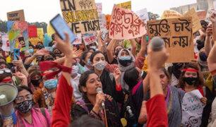 Bangladesh: Gobierno aprobó la pena de muerte para violadores