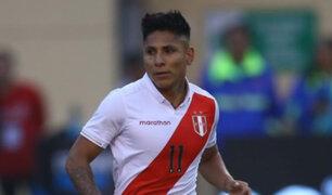 Raúl Ruidíaz: futbolista dio positivo al covid-19, según ESPN