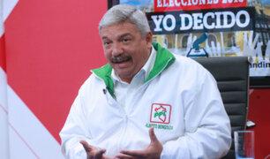 Elecciones 2021: PPC tendrá segunda vicepresidencia en alianza con APP
