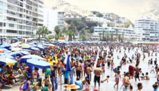 Consejo de Ministros evaluará mañana cierre de playas por la Covid-19