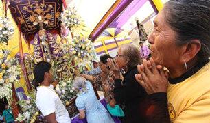 Piura: Peregrinos del Señor Cautivo de Ayabaca festejarán desde casa