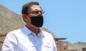 Versión de Vizcarra sobre caso Obrainsa podrían llevarlo a una coartada fallida