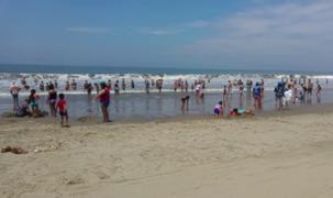 """Alcalde de Ventanilla también propone cerrar playas: """"Control es humanamente imposible"""""""