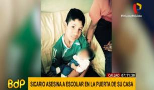 Cayó 'Virolo': el despiadado sicario que mató a un menor de 14 años
